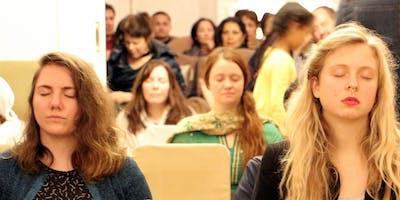 Meditation and Meetup