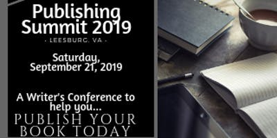 Publishing Summit 2019