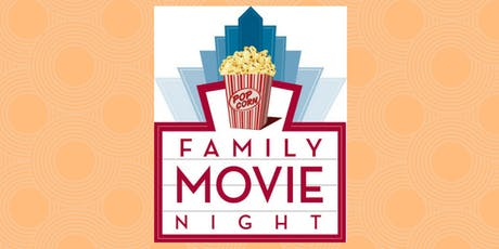 Family Movie Night (Kids, Families) tickets