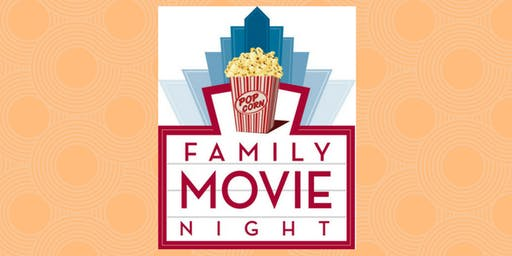 Family Movie Night (Kids, Families)