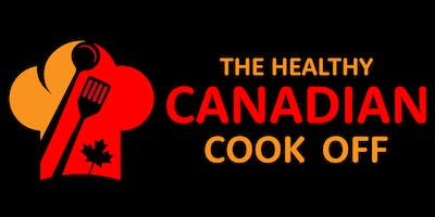 Healthy Cook-Off with Host Tammy-Lynn McNabb