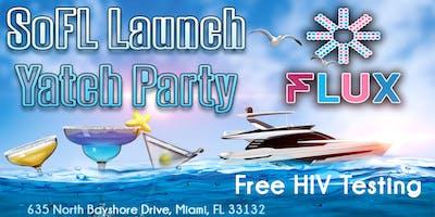 Flux SoFL Launch