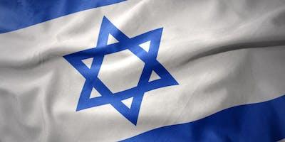 Building Bridges: Panel Discussion on Israel for RSJ Community