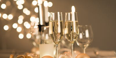 NEW YEAR'S EVE PARTY 2019 AT ASTONISHING EVENTS BY DRE BANQUET HALL