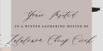lululemon Winter Gathering