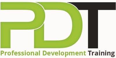 Organisational Skills Training Course