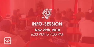 CodeCore Info Session - November 29