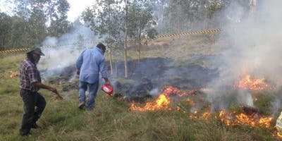 Reviving Indigenous Burning Practices: Community Search Conference