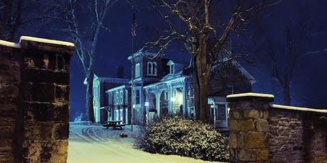 Nemacolin Castle Christmas Tours tickets