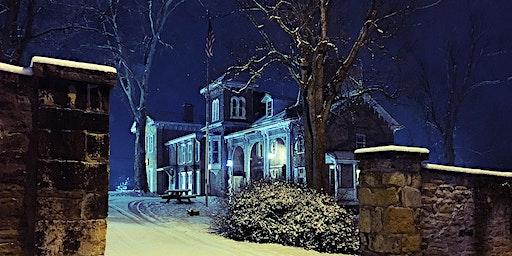 Nemacolin Castle Christmas Tours