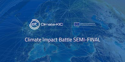 Climate Impact Battle - SEMI-FINAL - pitch & sauna