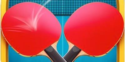 Smash Hit Junior Table Tennis training