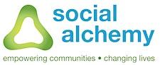 Social Alchemy logo