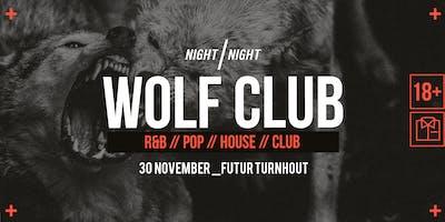 WOLF CLUB PT.11