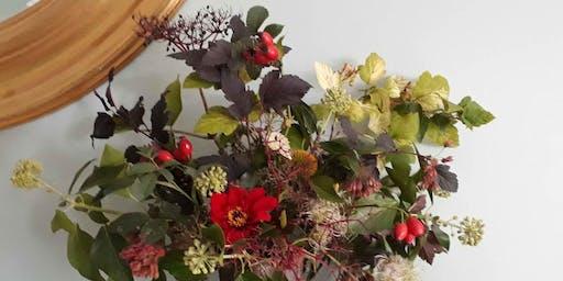 Autumn Flower Club