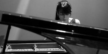 CINZIA DATO piano recital biglietti