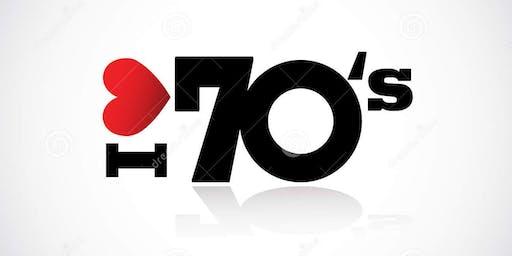 Contaminations V: The fantastic 70's