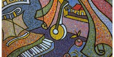 ESSOLITO & GIORDANO mandolin and piano duo biglietti