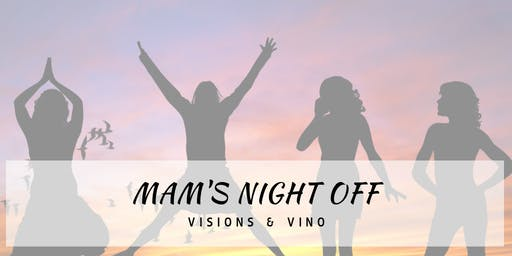 Mam's Night Off