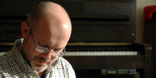 ARMANDO SAIELLI piano recital