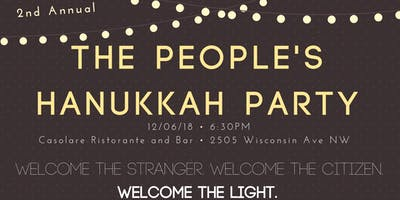2nd Annual People\