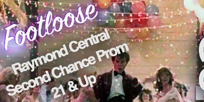Raymond Central Second Chance Prom