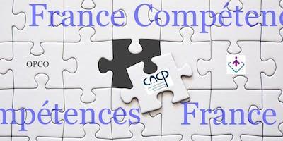 rv n°4 / Certifications de compétences (RNCP et Inventaire) face à la réforme de la formation