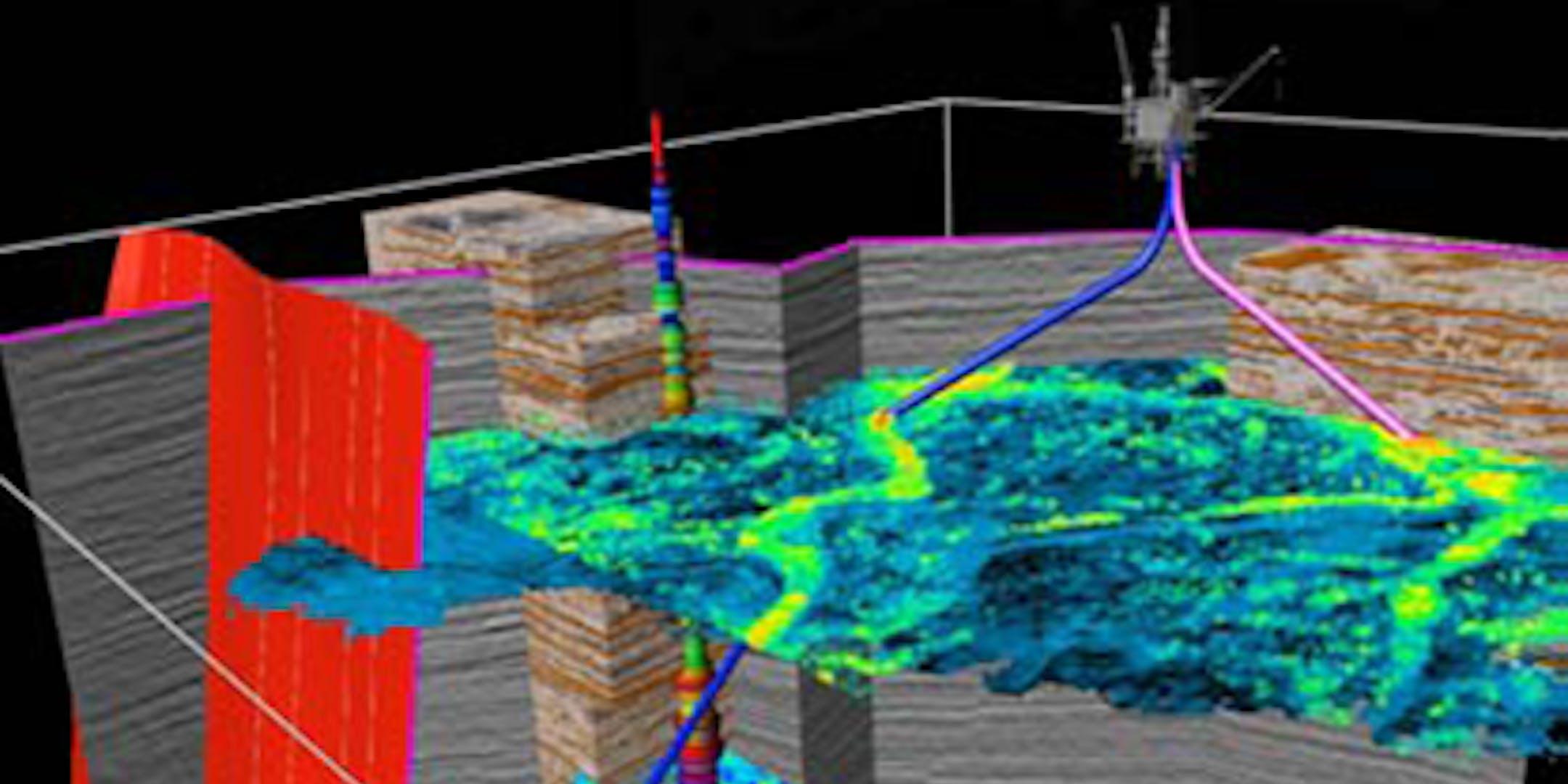 Atributos Sismicos 3D / 3D Seismic Attributes