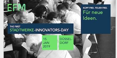 Stadtwerke-Innovators-Day 2019