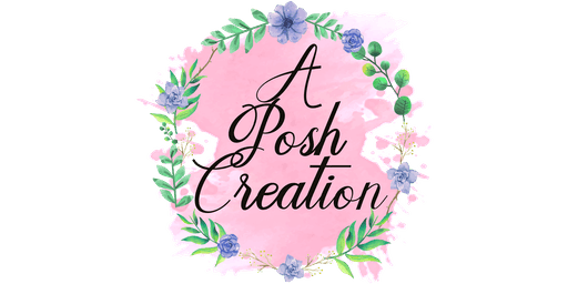 A Posh Creation's Wreath Workshop