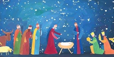 KS1 Christmas Nativity