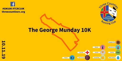 The George Munday 10K