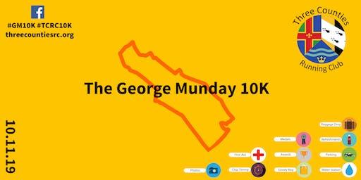 The George Munday 10K