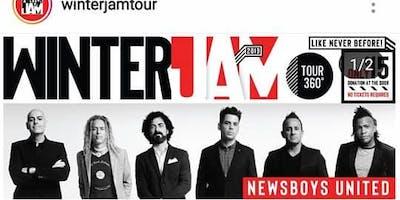 Winter Jam 2019 Volunteers - Kansas City, MO