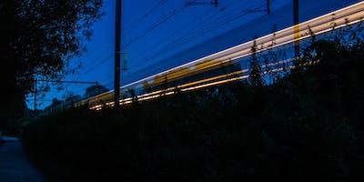 Club du rail canadien-Banquet annuel/Canadian Railway Club-Annual Gala