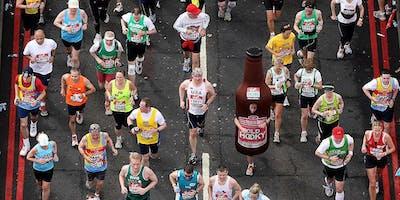 Master Your Marathon