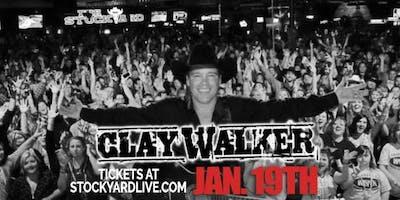 Clay Walker Live in Concert