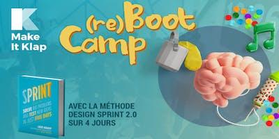 (re)BootCamp _ Design Thinking - Make it KLAP