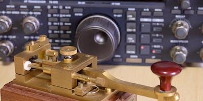 MEREO Ham Radio Technician 2019 (Woodland Park, CO)