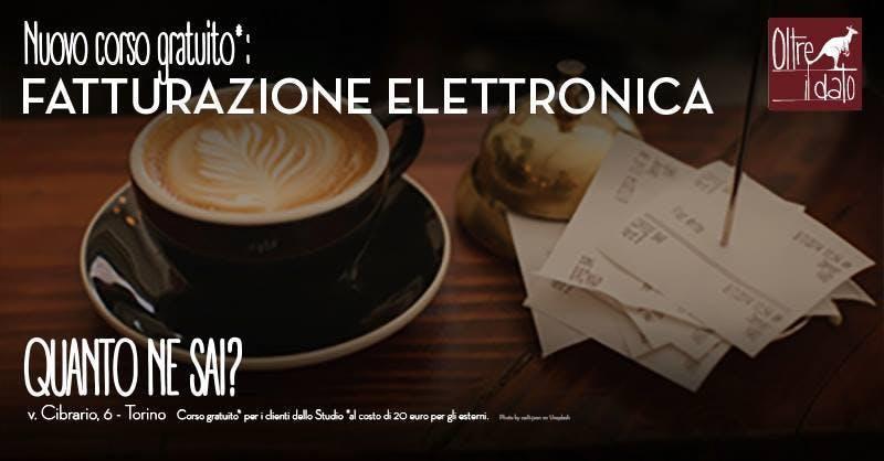 Fatturazione Elettronica - quanto ne sai?