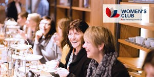 BusinessBreakfast (Women's Club) | Arbeitsleben 4.0