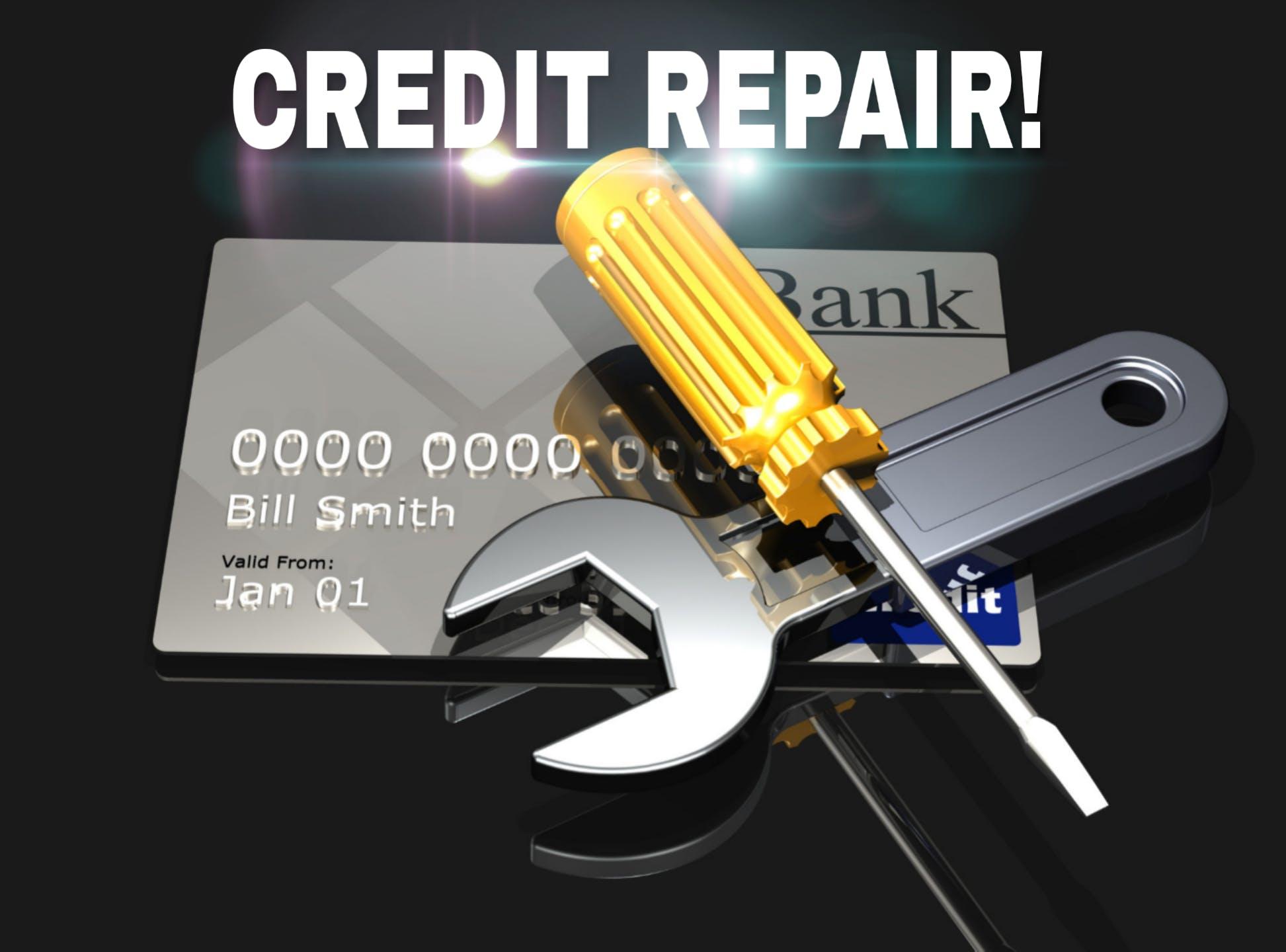Credit Repair Specials At 6480 Chupp Rd Lithonia