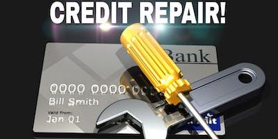 Credit Repair Specials