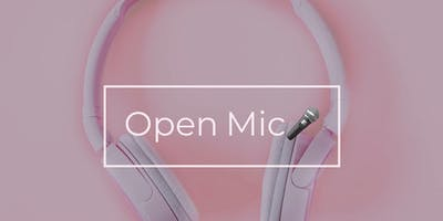 {Open Mic}{SpokenWord}{Skit}{Comedy}{Art}{Jazz}{Gospel}{R&B/Hiphop}{Rap}{Country}{All Talent are Welcome} {Good Music}