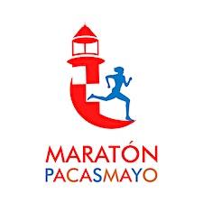 Maraton de Pacasmayo logo