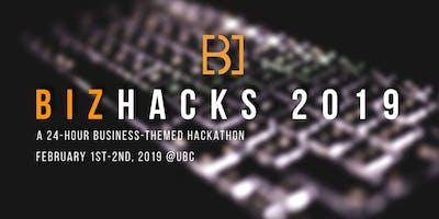 BizHacks 2019