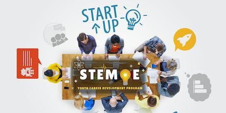 STEM·E Start-Ups: 3-Day Start-Up Workshop tickets