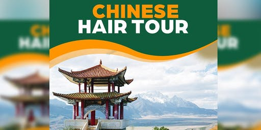 Chinese Hair Tour