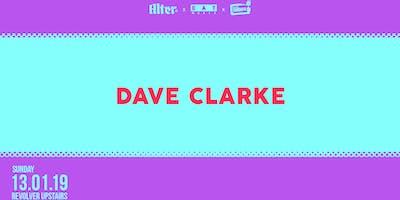 Dave Clarke - Revolver Sundays