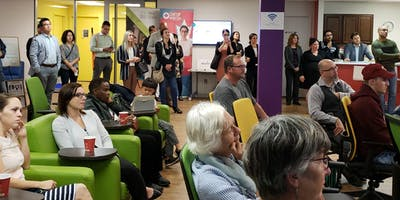 Startup Greater Moncton Networking Event